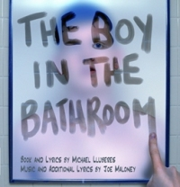 THE BOY IN THE BATHROOM