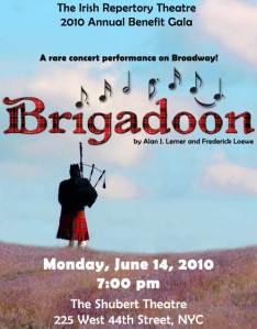 Brigadoon 2010