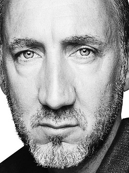 Is Pete Townshend