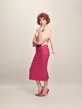 Carly Rae Jepsen as Frenchy
