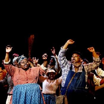 Cape Town Opera's SHOW BOAT