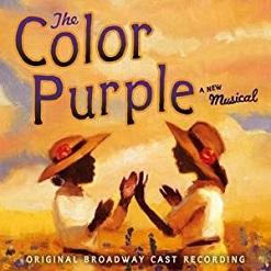 The Color Purple OBCR