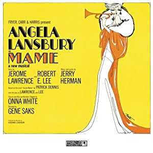 Cast album of MAME